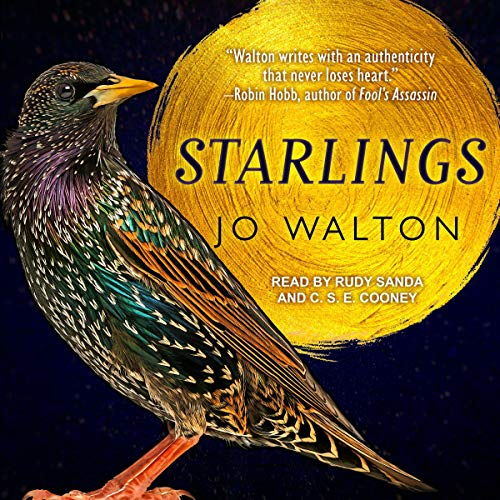 Pdf Science Fiction Starlings