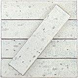 Urban Brick Replay Gunther Gray (Sold by:BOX/4.63 SQ.FT.) URBBRKRPYGNTRGRY