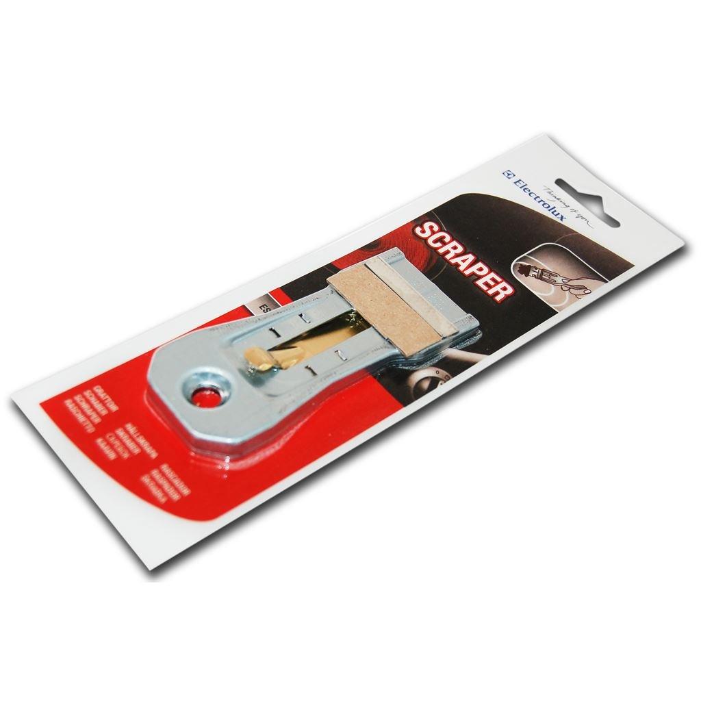 Electrolux - Rascador para vitrocerámica de cocinado: Amazon ...