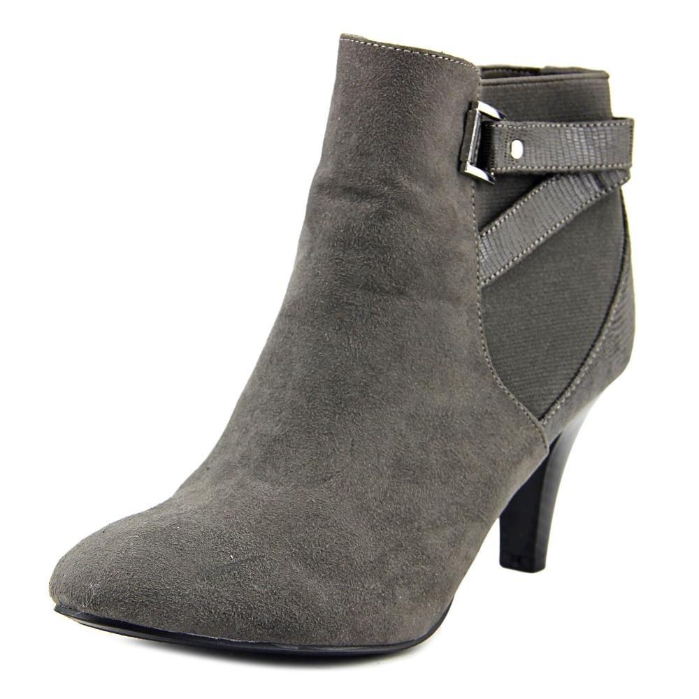Karen Scott Frauen Majar Geschlossener Zeh Zeh Geschlossener Fashion Stiefel Grau 36f754