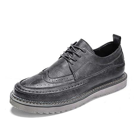Apragaz Zapatos De Vestir para Hombres Zapatos De Vestir ...