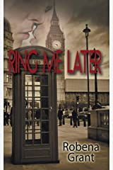 Ring Me Later Paperback