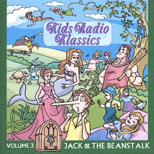 (Jack and the Bean Stalk )