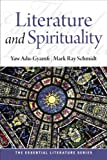 Literature and Spirituality 1st Edition