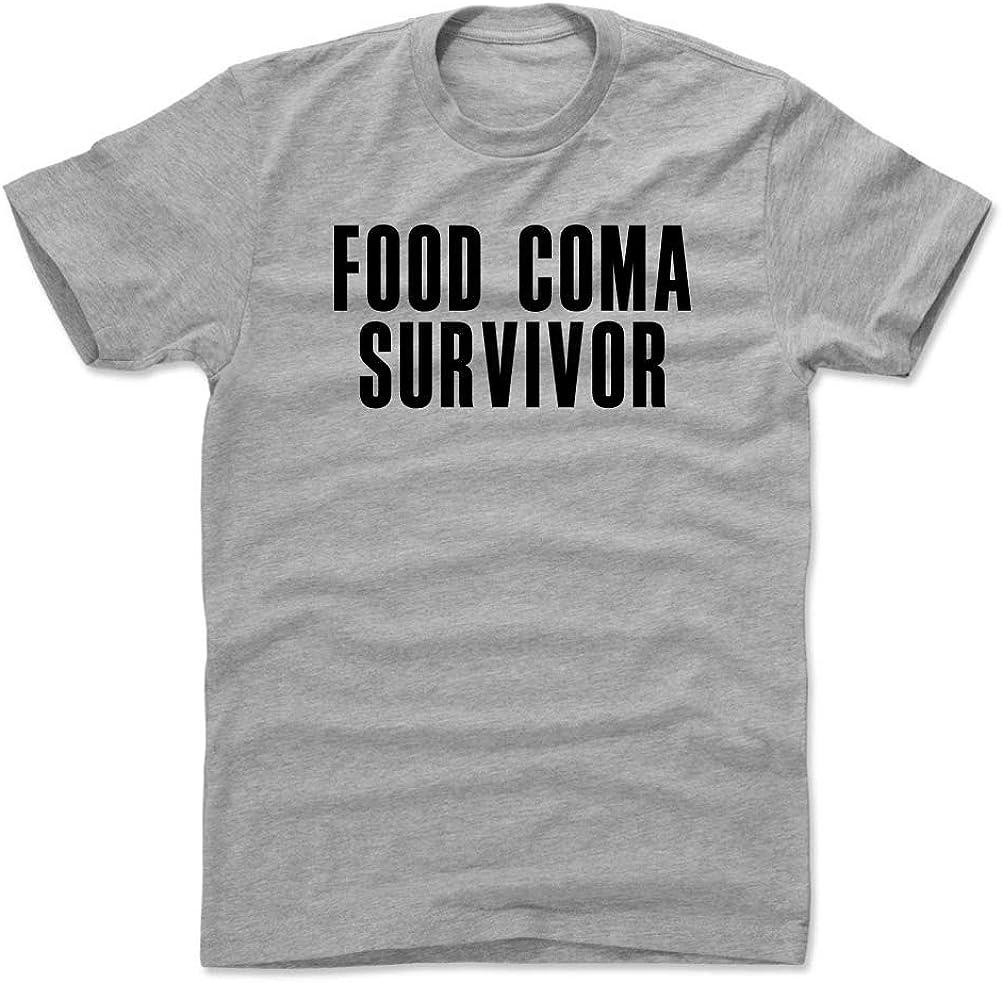 Food Coma Shirt - Food Coma Survivor