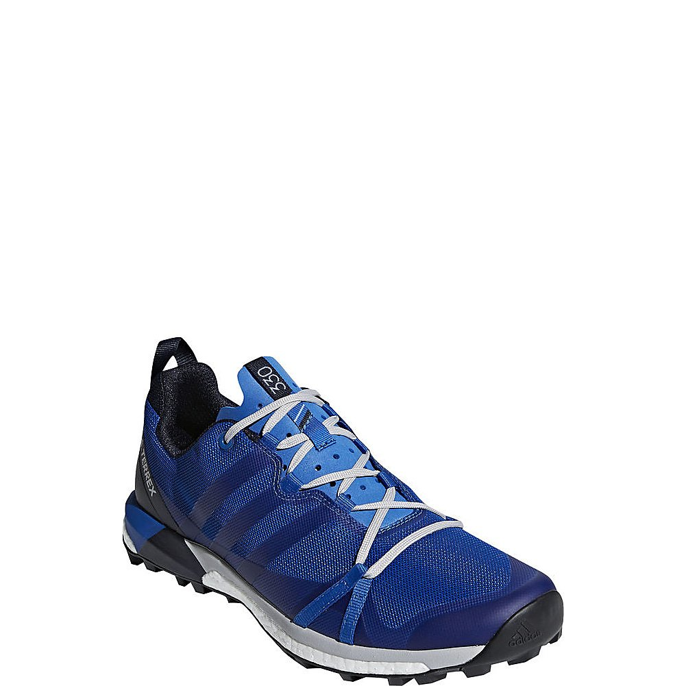 adidas outdoor Men's Terrex Agravic Shoes B072W9212Y 13 D(M) US Col. Navy/Blue Beauty/Grey Two