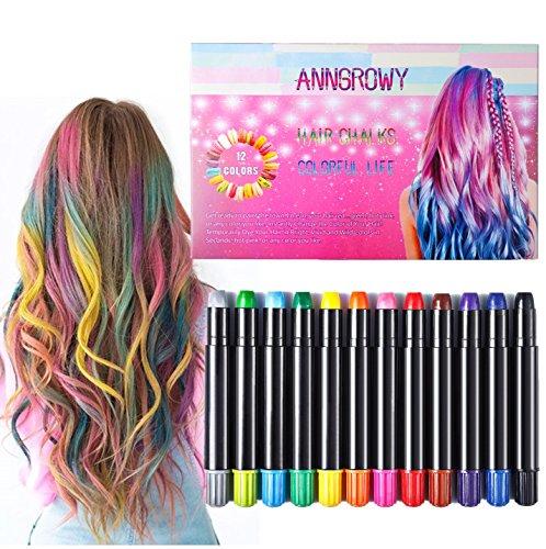 pink wash out hair dye - 5