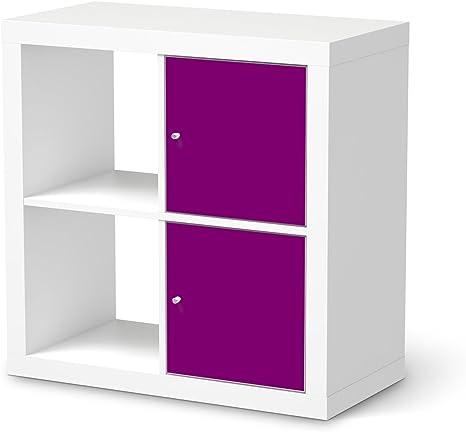 Decorativo para muebles Ikea Kallax, pantalla de diseño Your ...