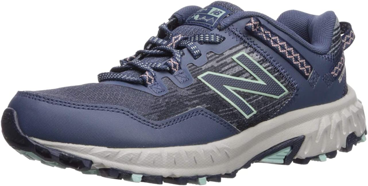 New Balance Women s 410v6 Trail Running Shoe