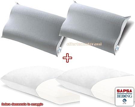 Cuscini Pirelli Lattice.Effetto Casa Sapsa Bedding Classic Saponetta Lattice 100 Cuscino