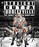WWE 2016: Straight Outta Dudleyville:  The Legacy of the Dudley Boyz [Blu-ray]