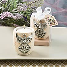Exquisite Angel Design Candle Tea Light Holders , 12