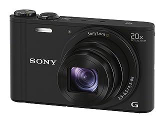 ソニー SONY デジタルカメラ Cyber-shot WX350