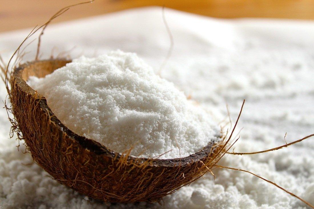 Coconut Milk Powder - USDA Certified Organic (33 lb) by Z Natural Foods
