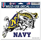 "NCAA US Naval Academy Multi-Use Colored Decal, 5"" x 6"""