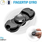Gfine Fidget Spinner Toy Relieve Stress High Speed Focus Toy Perfect For ADD, ADHD, Anxiety, and Autism Adult Children