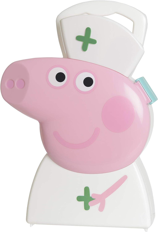 Motivo: Peppa Pig 26 x 17 Valigetta per Infermiera 2922926-Tavitoys 1680651