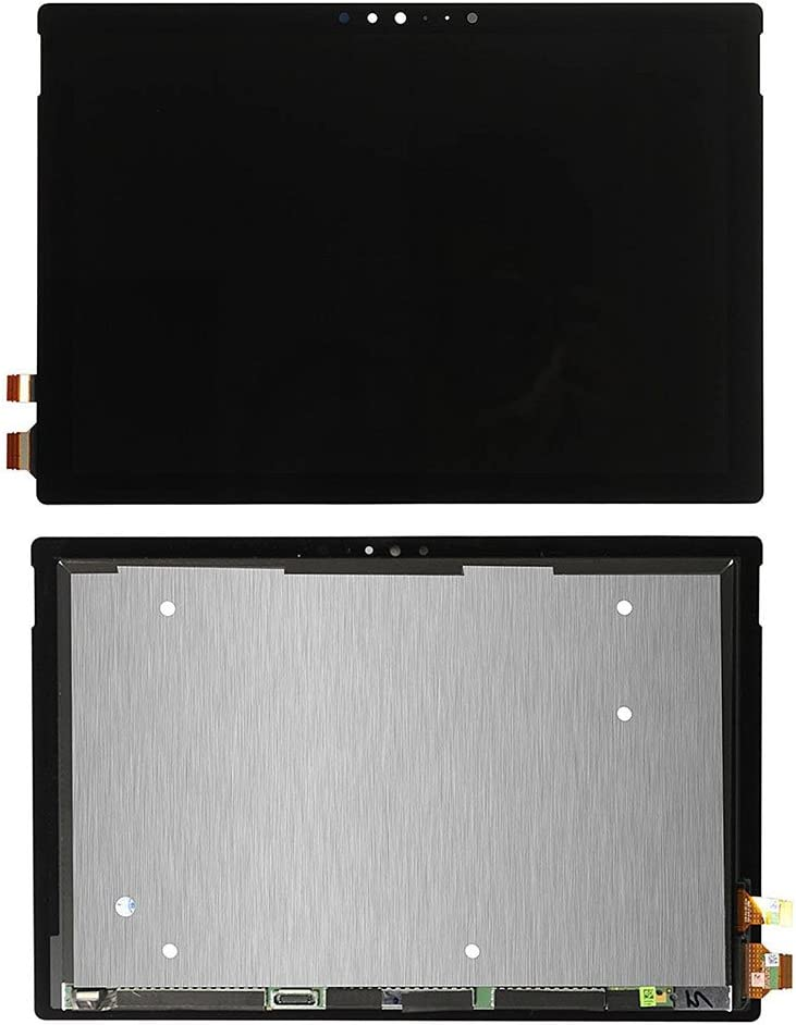 Touch Screen Digitizer and LCD Compatible with Microsoft Surface 2 Black
