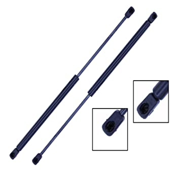 amazon com 2 pieces set tuff support hood lift supports 1999 to rh amazon com Acura TL Grill Fast Acura TL