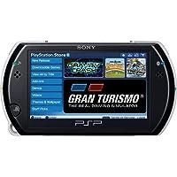 PSP Go - Piano Black - Standard Edition
