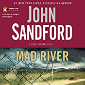 Mad River | John Sandford