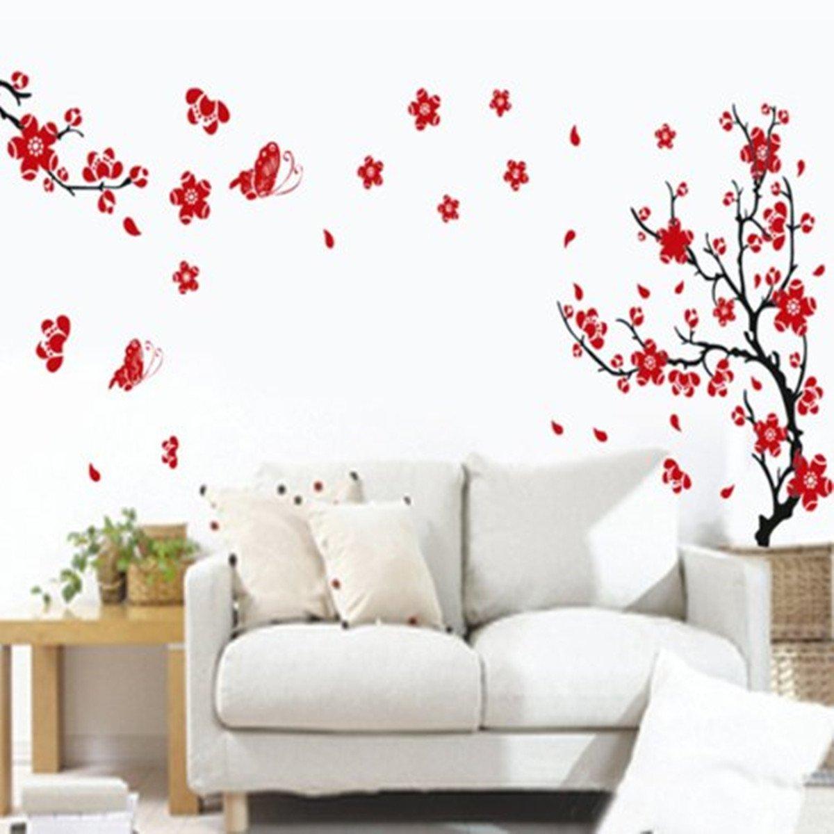 Disegni per pareti interne parete camera da letto con for Disegni per pareti