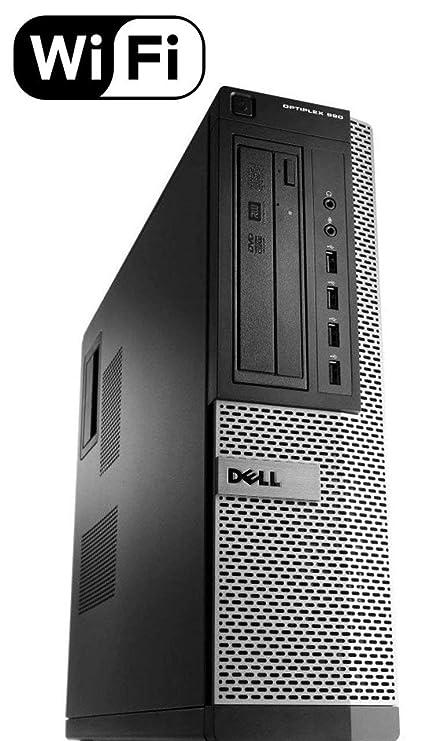 amazon com dell optiplex 990 sff flagship premium business desktop rh amazon com