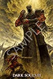 Best Print Store - Dark Souls III Poster (11x17 inches)