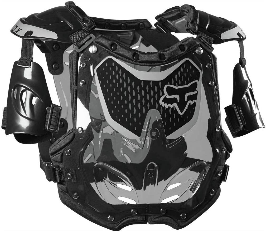 Fox Racing R3 Roost Deflector Guard Chest Protector Motocross OffRoad Body Armor