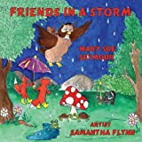 Friends in a Storm, Mary Sue Seymour, 1616333766