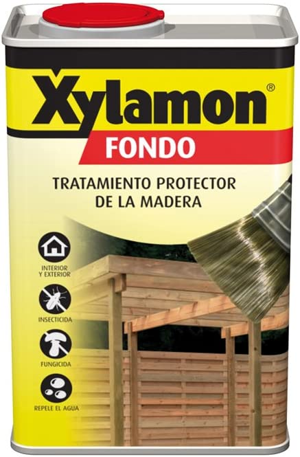 Xylamon 5133704 - Bote 750 Ml. Fondo