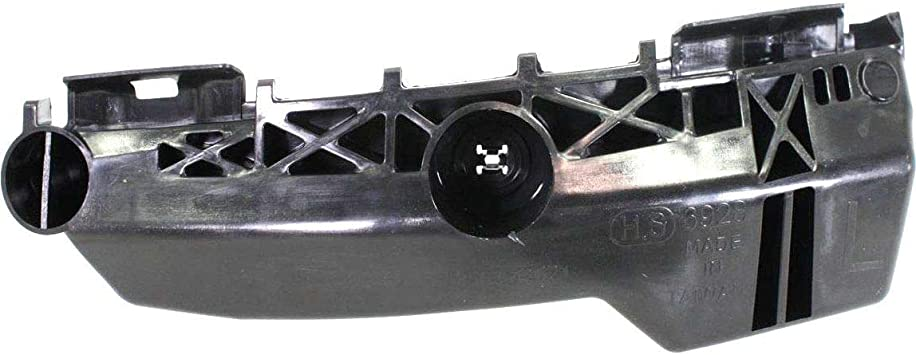 2006 2007 2008 2009 2010 2011 2012 For TY Rav4 Rear Bumper Retainer Left