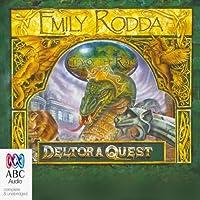 City of the Rats: Deltora Quest, Book 3