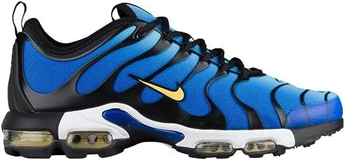 Nike Air Max Plus TN Ultra, Baskets Mode pour Homme Hyper Blue/Black