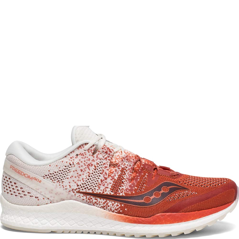 Freedom Iso 2 Running Shoe, Brown