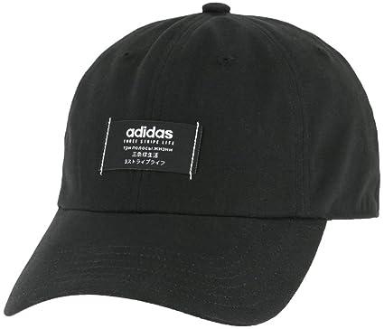 f910989b76074 Amazon.com  adidas Men s Impulse Relaxed Adjustable Cap