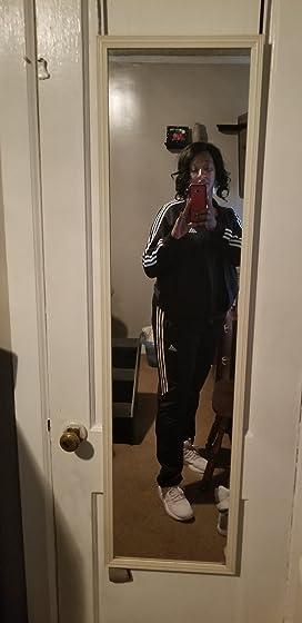 adidas Men's Essentials 3-Stripe Tricot Track Jacket I love it! When i ordered it