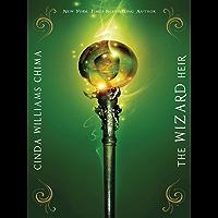The Wizard Heir (Heir Chronicles Book 2)