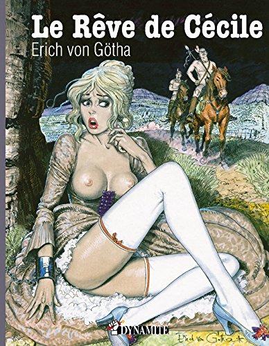 Le Rêve de Cécile Album – 20 mai 2011 von Götha Erich Dynamite 2915101612 TL2915101612