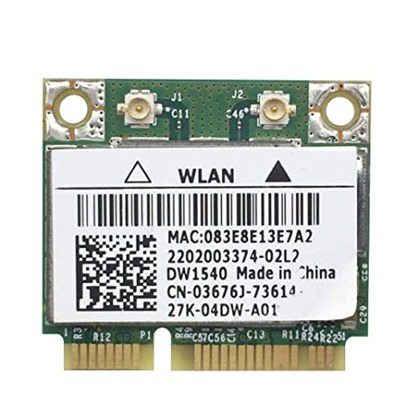 Mini Pci-E ASUS Tarjeta WiFi,WiFi de Red con Bluetooth 4.0 ...