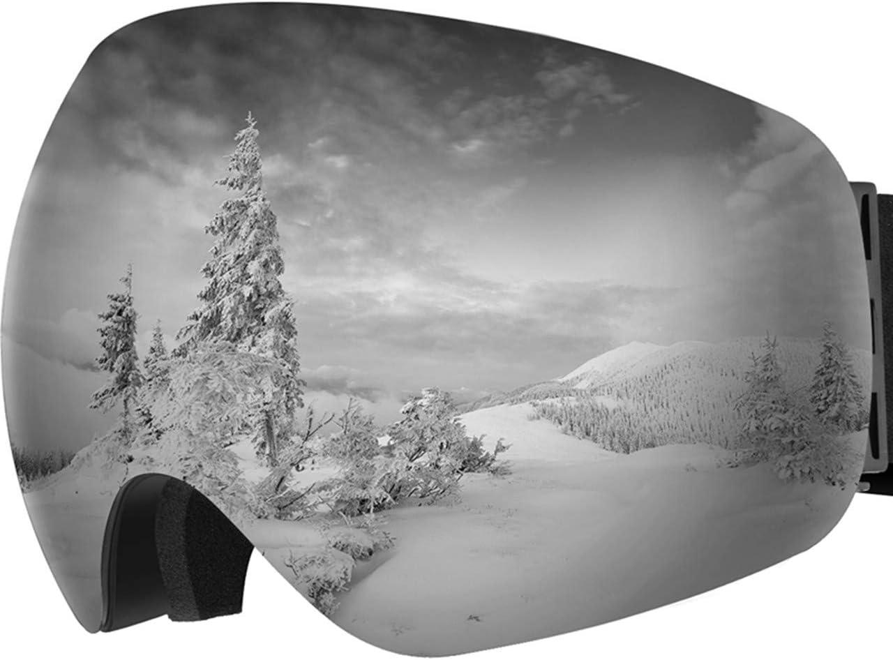 OMORC Ski Lens,only Lens