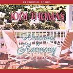 Welcome to Harmony | Jodi Thomas