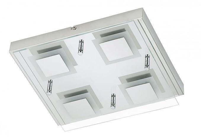 Lampada da soffitto led watt ciascuno pro fiamma lampada da