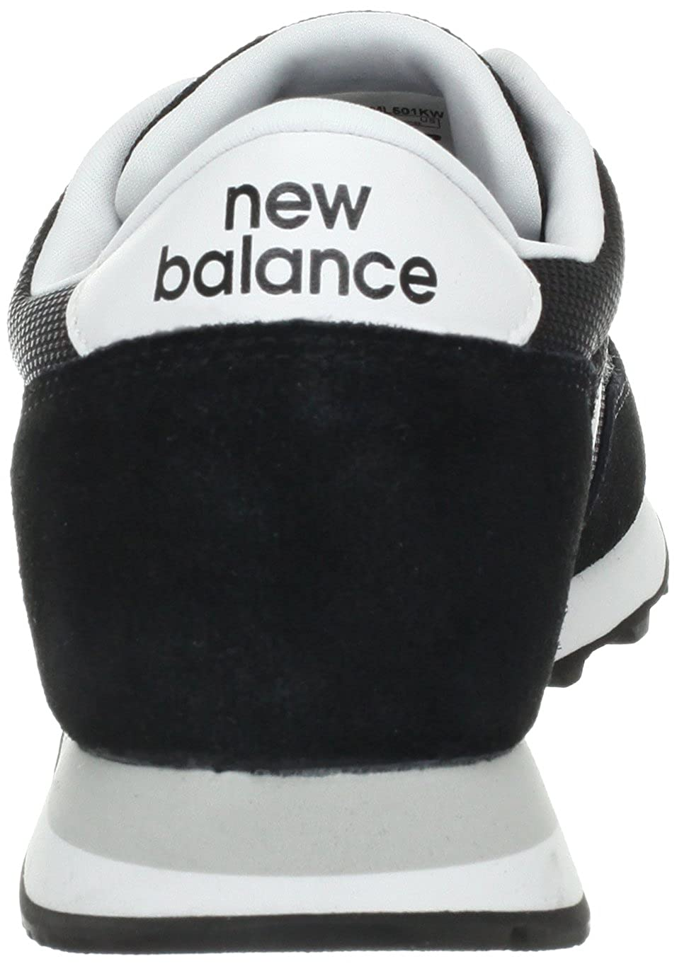 New Balance Balance Balance Classics Traditionnels grau Weiß Mens Trainers - ML501GGW  531dca