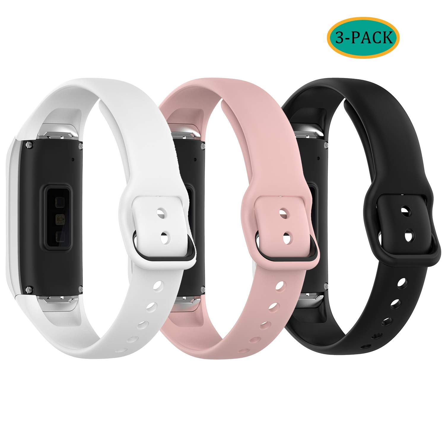 Amazon.com: Fit for Samsung Galaxy Fit SM-R370 Bands ...