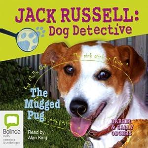 The Mugged Pug Audiobook