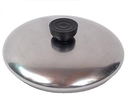 Amazon.com: Revere Ware Cookware Vintage Pan Lid 5 3/4 ...