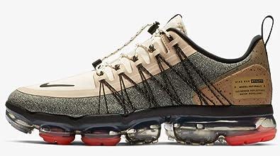 7c524abfce Amazon.com | Nike Air Vapormax Run Utility Mens Aq8810-101 Size 9.5 ...