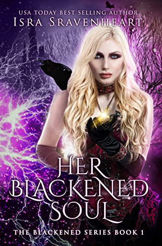Amazon her blackened soul the blackened series book 1 ebook her blackened soul the blackened series book 1 by sravenheart isra fandeluxe Image collections