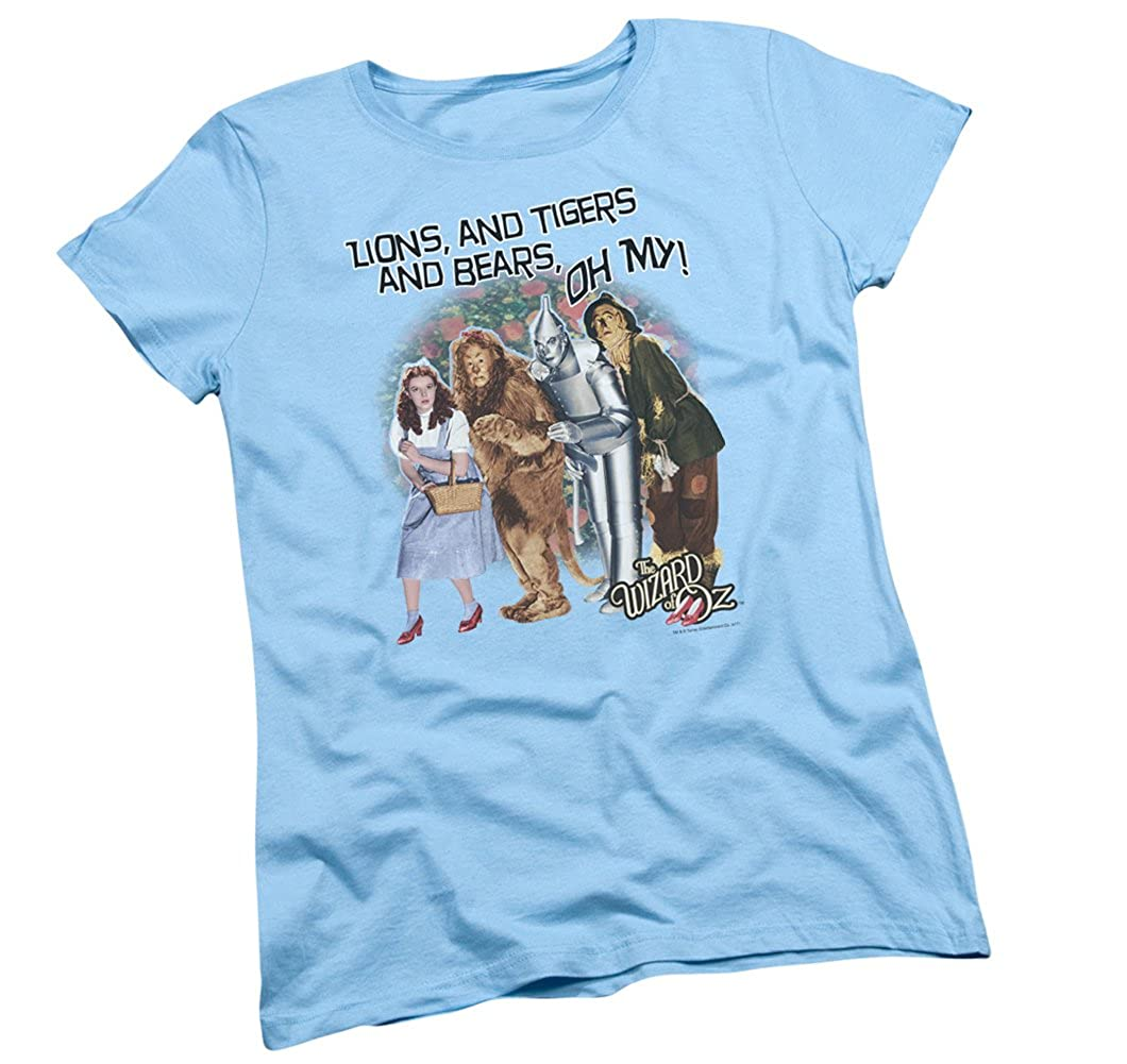 3e66a595 Amazon.com: Lions, And Tigers, And Bears, Oh My! -- The Wizard Of Oz ...